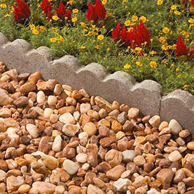 Install Runoff Trenches Around Your Driveway