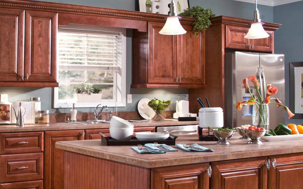Best Kitchen Cabinets for Your Home - The Home Depot