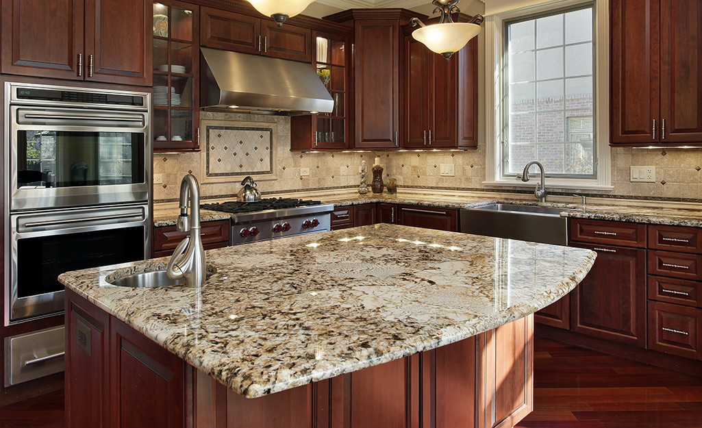 Kitchen Countertop Ideas The Home Depot