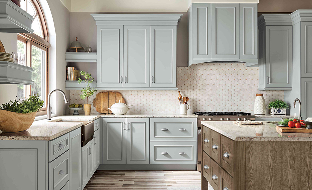 What To Expect During Your Kitchen Remodel The Home Depot