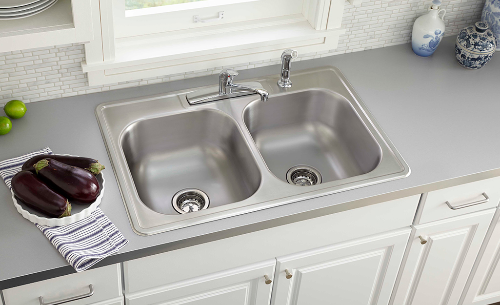 Kitchen Sink Ing Guide The Home Depot
