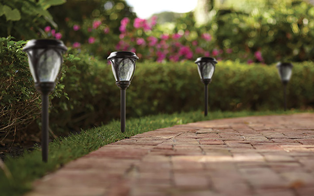 How To Install Landscape Lighting The