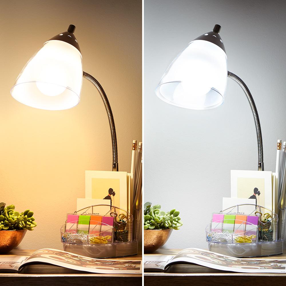 Light Bulb Brightness - The Home Depot