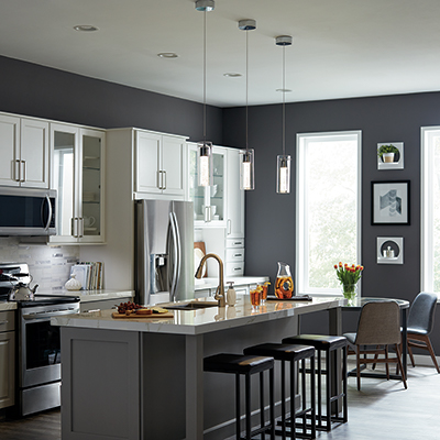 Kitchen Lighting Ideas & Must-Know Tips - The Home Depot