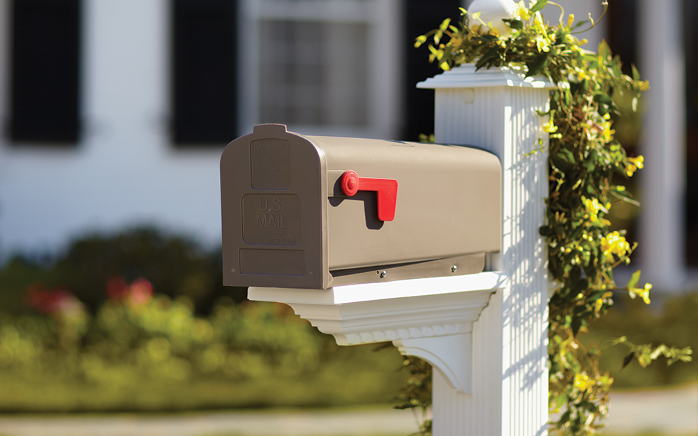 Mailbox Regulations and Rules - The Home Depot