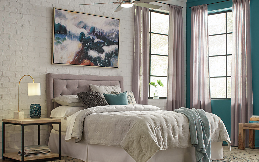Master Bedroom Ideas - The Home Depot