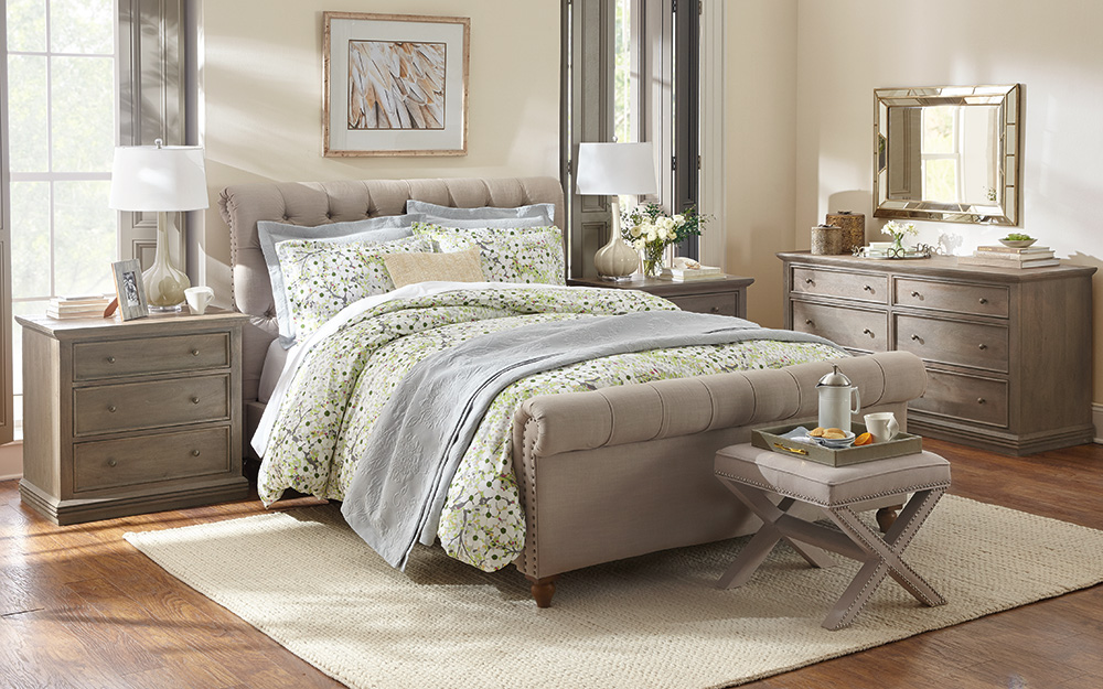 Master Bedroom Ideas The Home Depot
