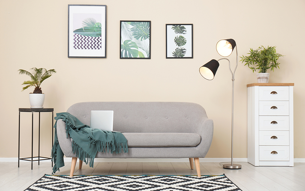 Minimalist Home Decor The Home Depot