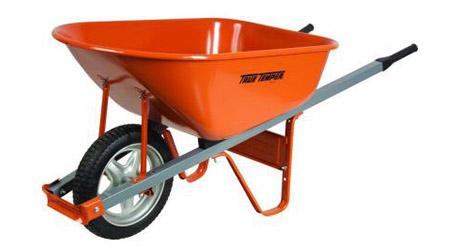 Wheelbarrow - Have Gardening Tools