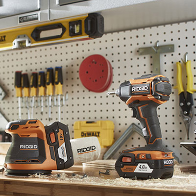 Tools for Every Homeowner