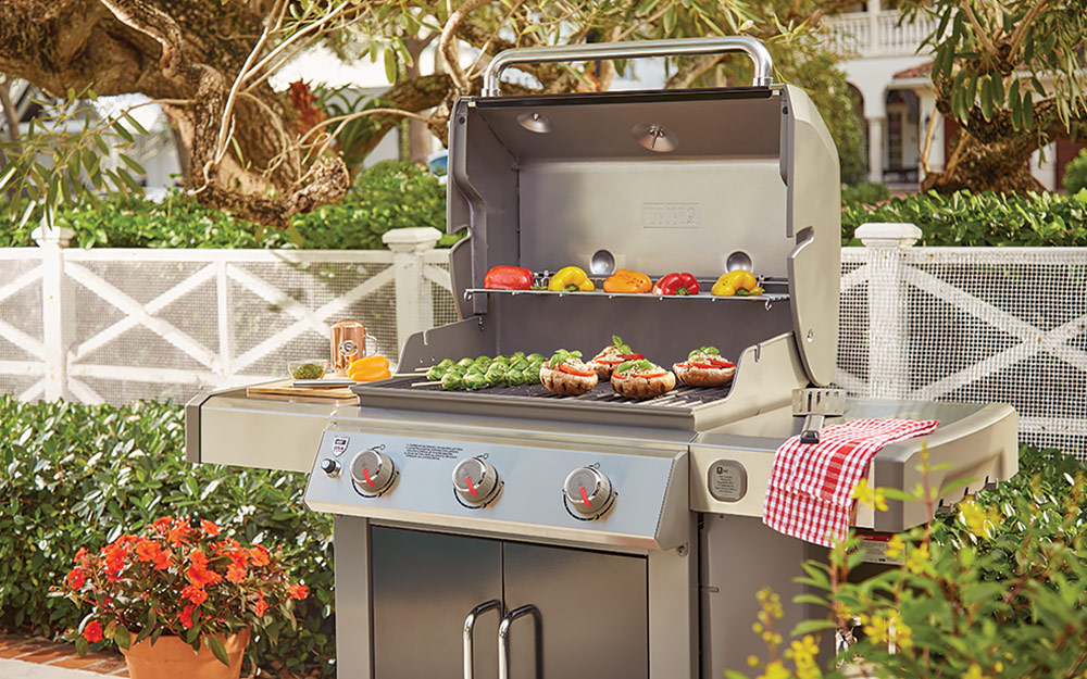 Best Grills For Your Yard The Home Depot