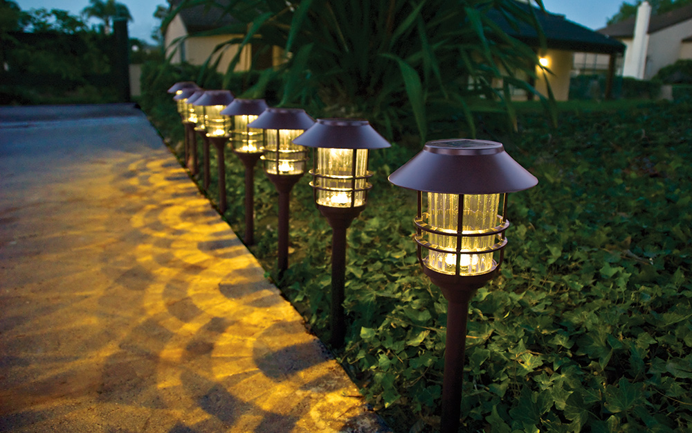 Ideas And Tips For Choosing Outdoor Lighting Fixtures