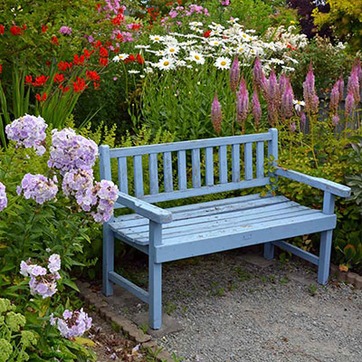 Personalize Your Garden with Accents