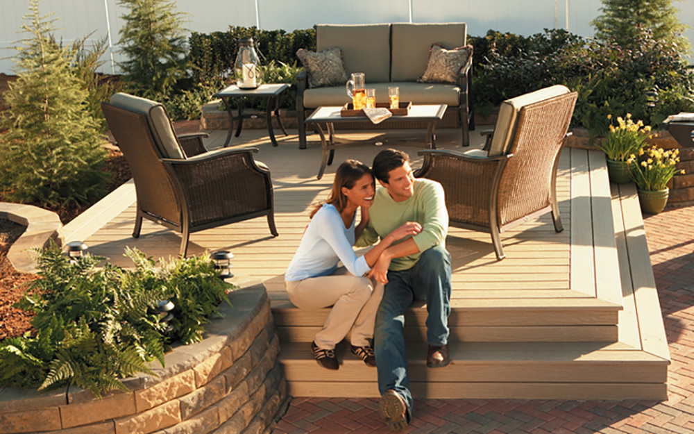 THE PURPOSE OF YOUR DECK - Planning a deck