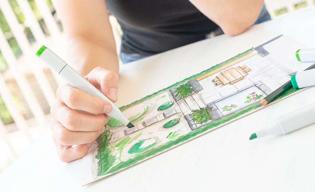 Plan Your Edibles Garden