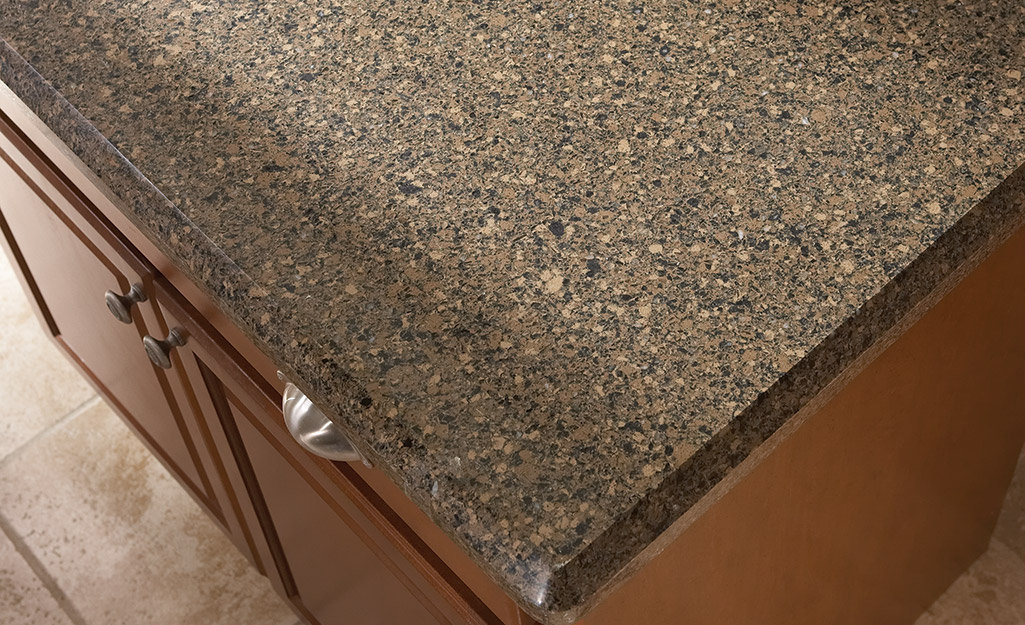 Quartz Vs Granite Countertops The Home Depot