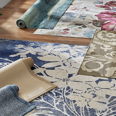 Rug Sizes for Your Space