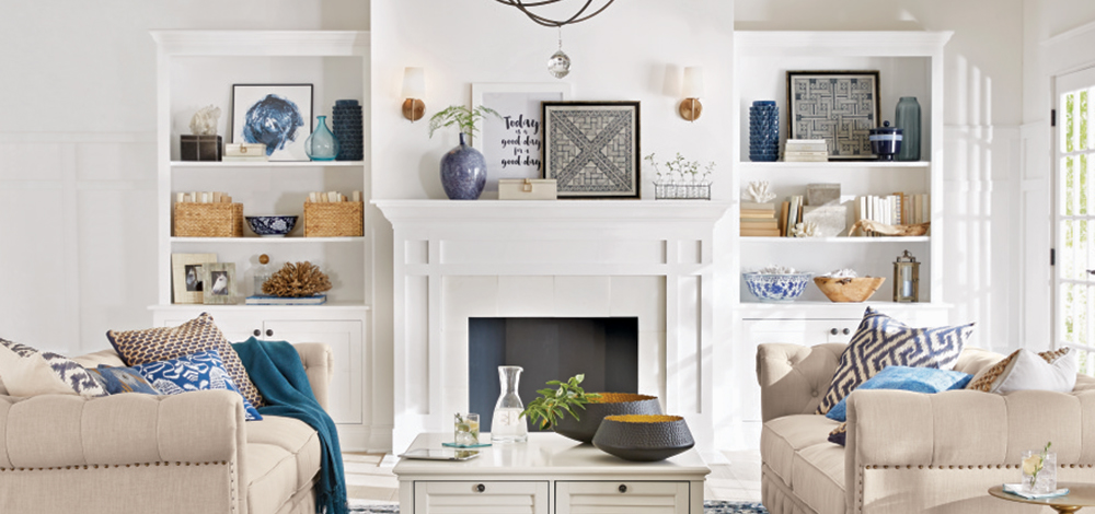 Shelving Ideas - The Home Depot