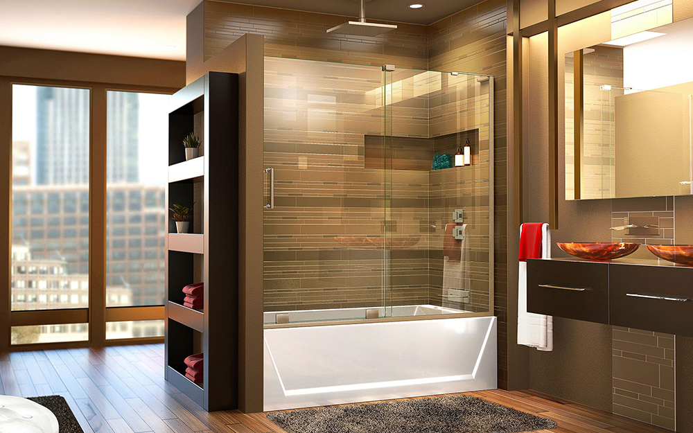 Tips For Selecting Shower Doors