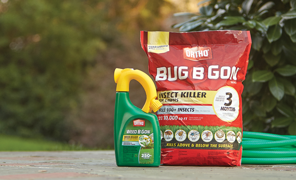 Insect killer products