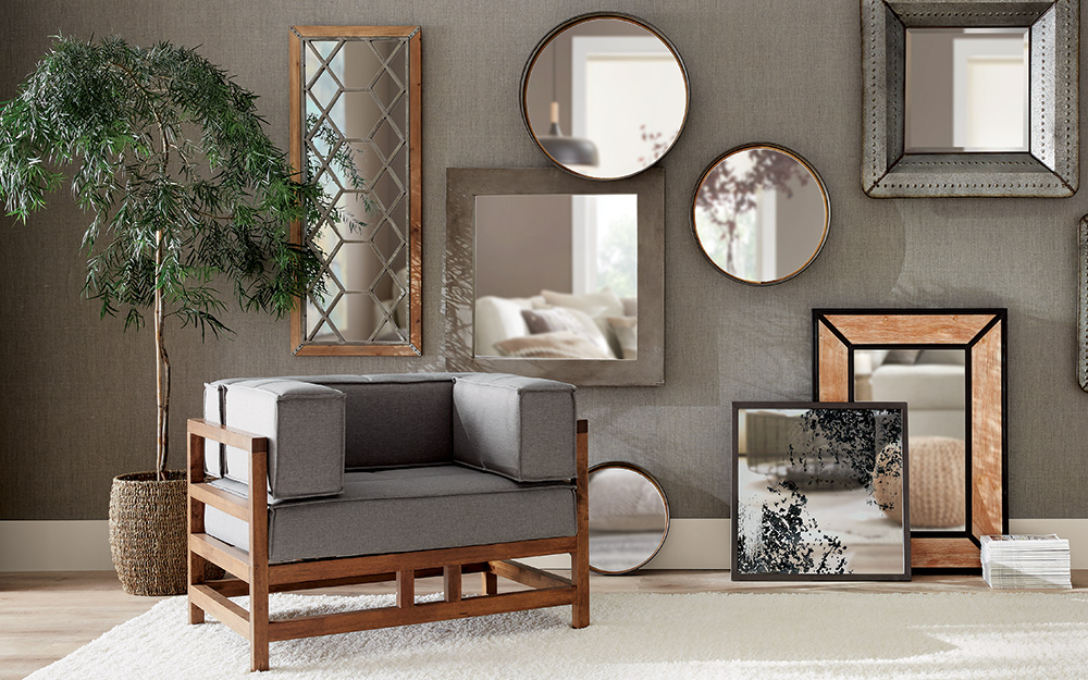 . Small Living Room Ideas   The Home Depot