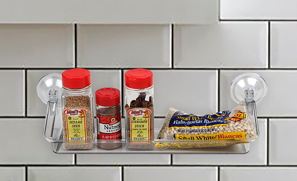 Image of: Spice Rack Ideas The Home Depot