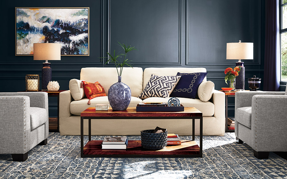 Studio Apartment Ideas - The Home Depot