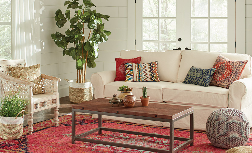 Sunroom Decor Ideas The Home Depot