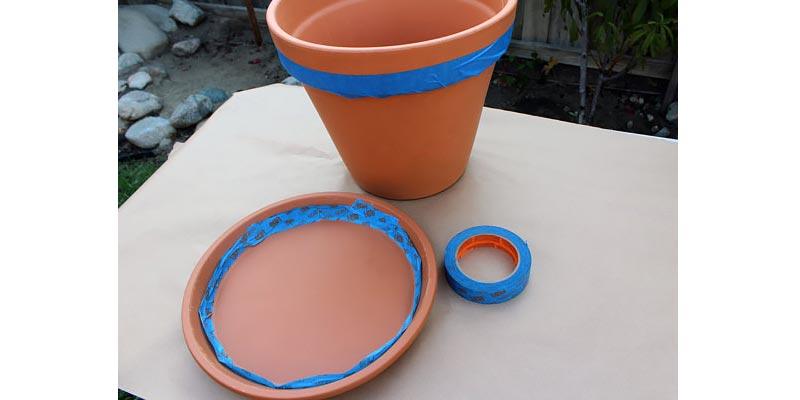 Decorate Your Pot
