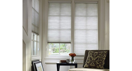 Smart Fit blinds
