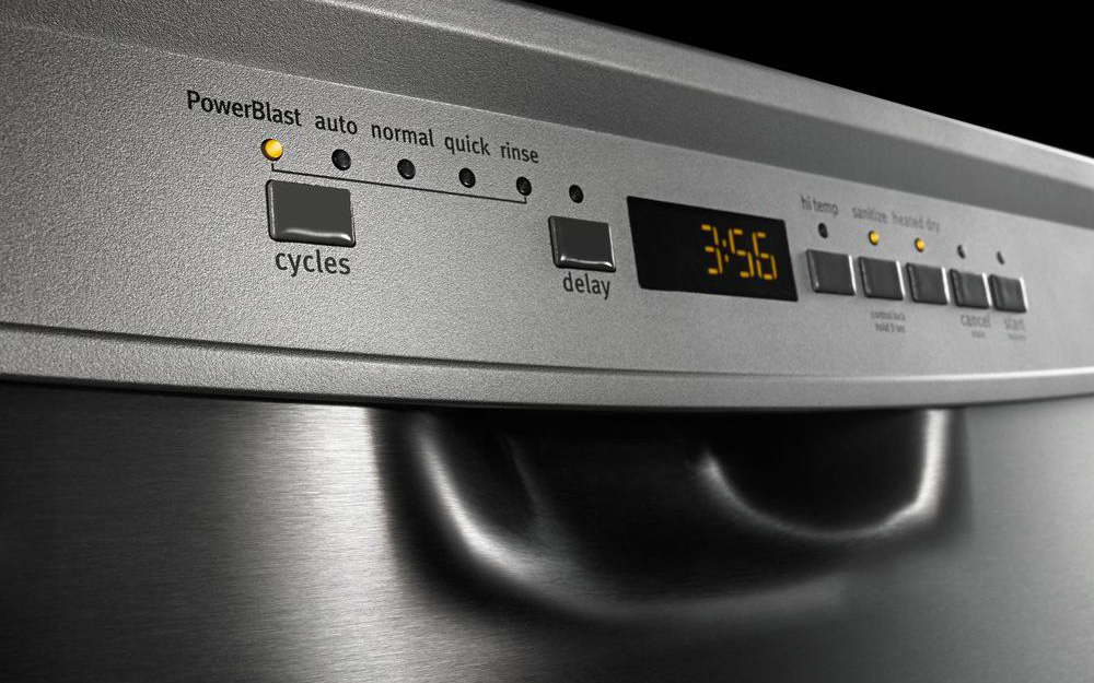Top Reasons Your Dishwasher Isn't Drying - The Home Depot