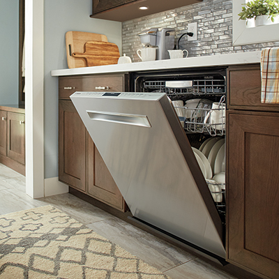 Top Reasons Your Dishwasher Isn T Drying The Home Depot
