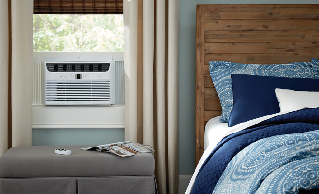 Types Of Air Conditioners The Home Depot