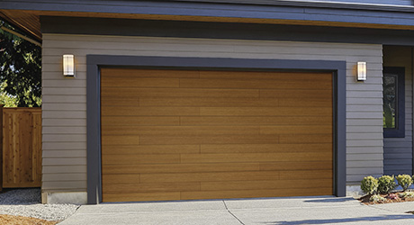 Types Of Garage Doors The Home Depot