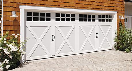 Types Of Garage Doors The Home Depot