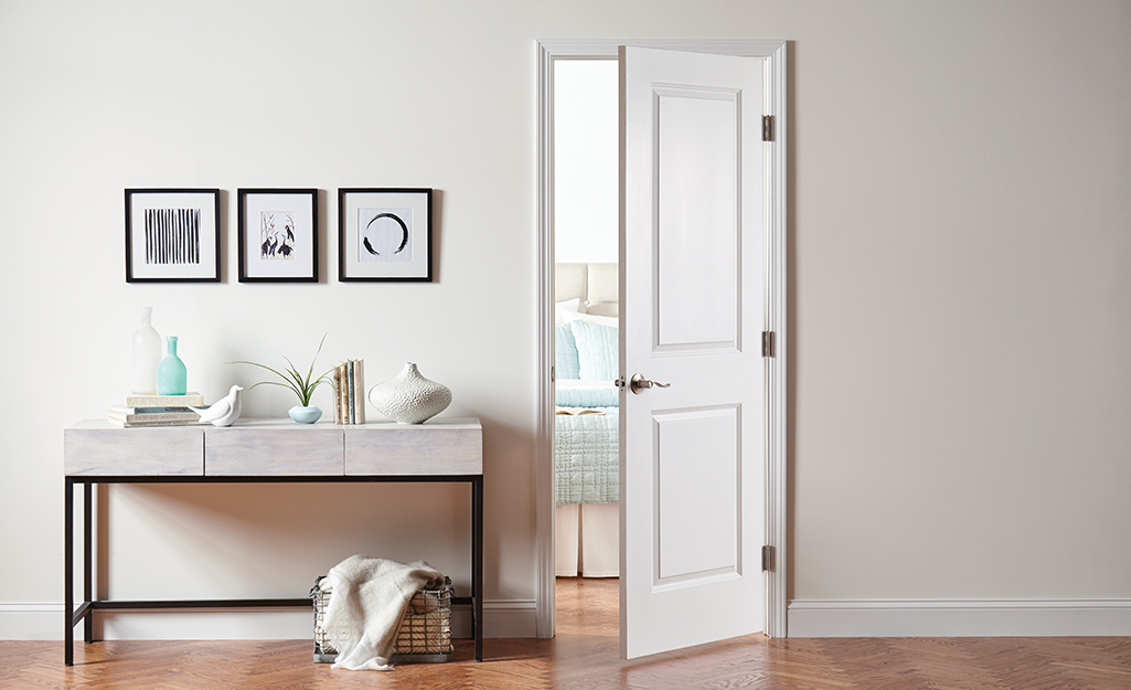 Types Of Interior Doors The Home Depot