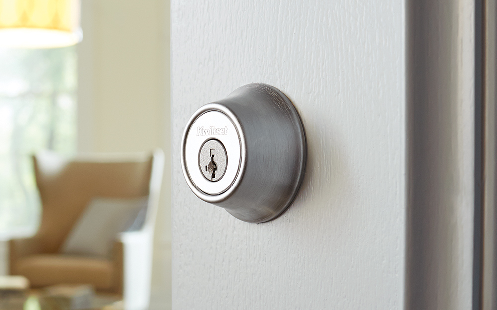 Deadbolts: Upgrade or Replace?