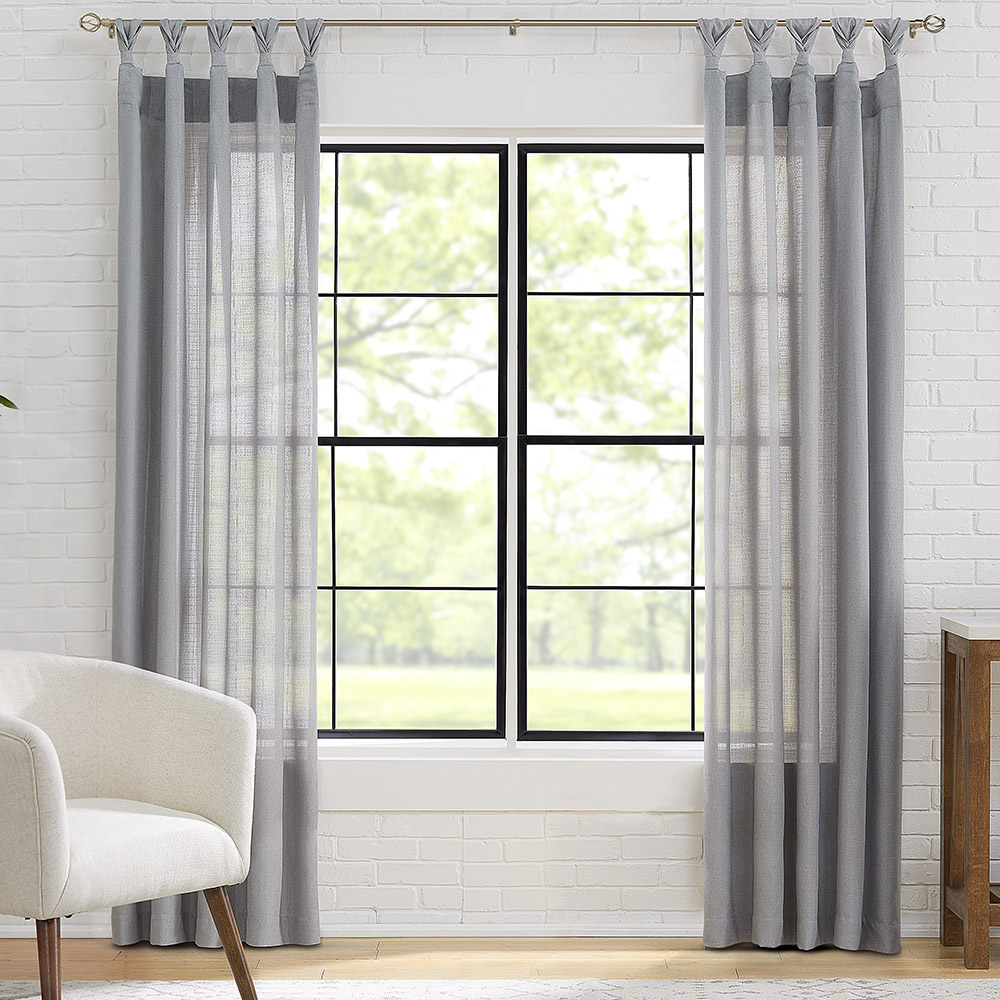 Types Of Window Treatments The Home Depot