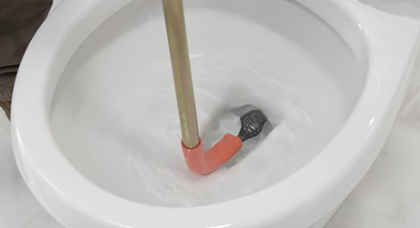 How To Unclog Toilet Drains The Home Depot