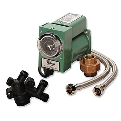 Water Heaters - -Water Heaters Recirculating Pumps