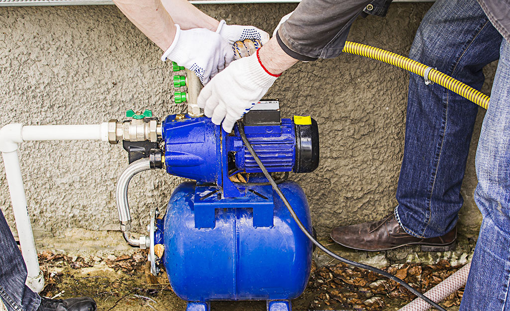 Best Utility Pumps for Your Home - The Home Depot