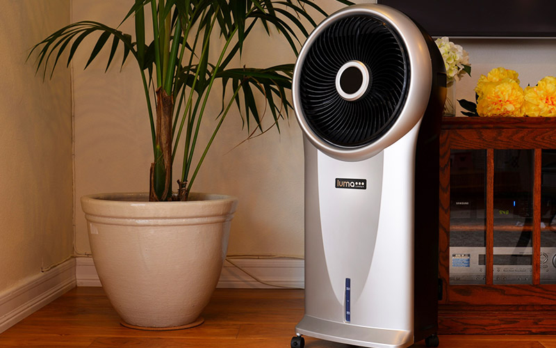 Evaporative Cooler Definition