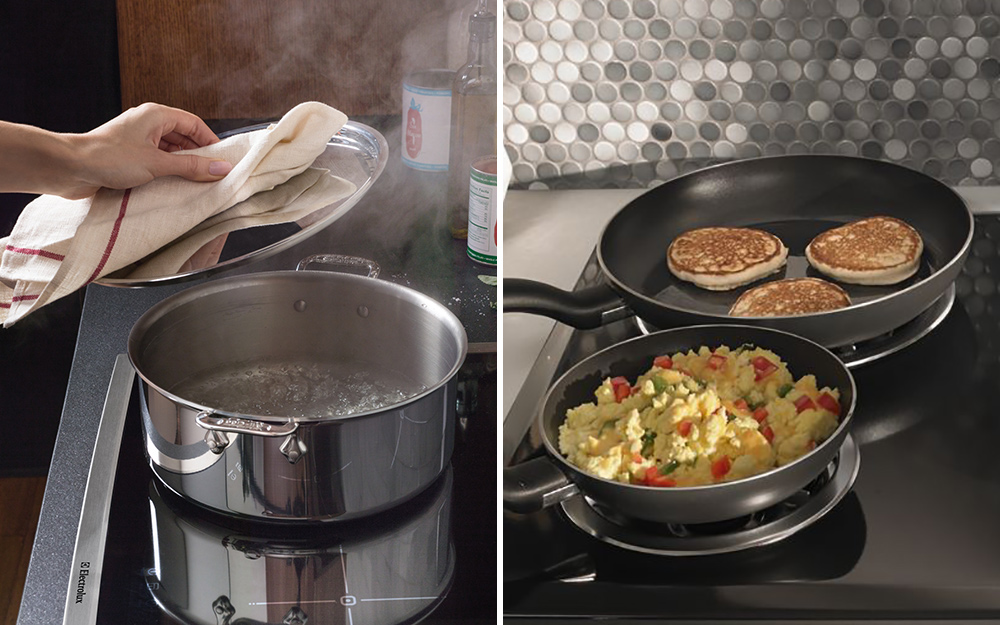 Cookware For Induction Cooktop Walmart Pots And Pans Set