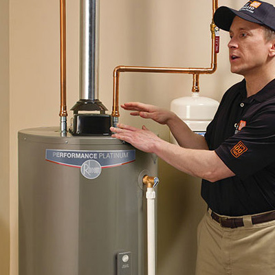 How to Choose a Water Heater Service Provider