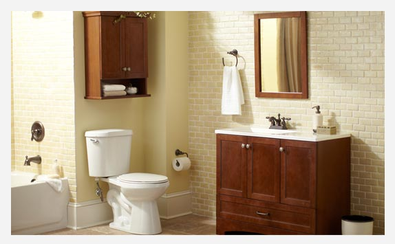 Glacier Bay - Bathroom & Kitchen Products