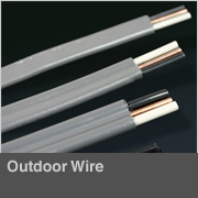 Southwire Offers A Wide Assortment Of Outdoor Building Wire In Both  Aluminum And Copper Construction. Southwire Quality Reaches Beyond The  Interior.
