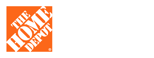 Benefits - The Home Depot ProLogo Home Depot Png