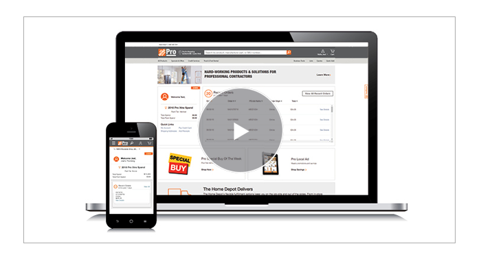 Videos - The Home Depot Pro