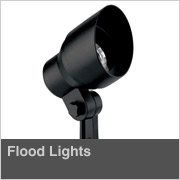Malibu lighting exclusively at the home depot malibus low voltage flood light fixtures are a great option for eco friendly landscape lighting and are available with an easy to install aloadofball Choice Image