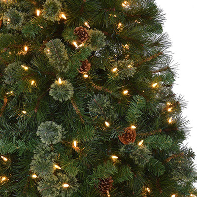 Shop Martha Stewart Holiday by Category. Christmas Trees - Martha Stewart Living